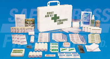 Safety products toronto cpr for First aid kits for restaurant kitchens